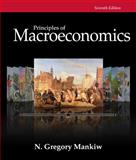 Principles of Macroeconomics, Mankiw, N. Gregory, 130508165X