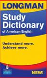 Longman Study Dictionary of American English, Pearson Longman Staff, 1405831650