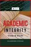 Academic Integrity, Olugbenro Oyekan, 1483671658