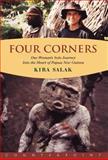 Four Corners, Kira Salak, 1582431655