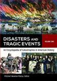 Disasters and Tragic Events, Mitchell Newton-Matza, 1610691652