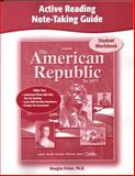 The American Republic to 1877, Glencoe McGraw-Hill Staff, 0078751667