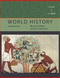 World History - To 1800 9781111831660