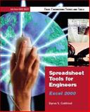 Spreadsheet Tools for Engineers : Excel 2000, Gottfried, Byron S., 0072321660