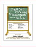 Credit Card Processing for Sales Agents, Bill Pirtle, 0982611668