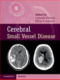 Cerebral Small Vessel Disease, , 1107031664