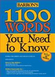 1100 Words You Need to Know 6th Edition