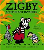 Zigby and the Ant Invaders, Brian Paterson, 0007131666