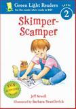 Skimper-Scamper, Jeff Newell, 015205166X