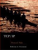 TCP/IP Protcols, Forouzan, Behrouz A., 025624166X