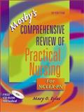 Mosby's Comprehensive Review of Practical Nursing for NCLEX-PN® 9780323011662