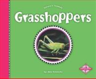 Grasshoppers, Ann Heinrichs, 0756501660