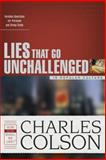 Lies That Go Unchallenged in Popular Culture, Charles Colson, 1414301669