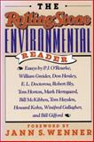 The Rolling Stone Environmental Reader, , 155963166X
