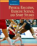 Introduction to Physical Education, Exercise Science, and Sport Studies, Lumpkin, Angela, 007285166X