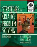Strategies for Creative Problem Solving, Fogler, H. Scott and LeBlanc, Steven E., 013309166X