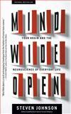 Mind Wide Open, Steven Johnson, 0743241665