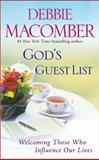 God's Guest List, Debbie Macomber, 1451611668