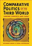 Comparative Politics of the Third World : Linking Concepts and Cases, Green, December and Luehrmann, Laura, 1588261662