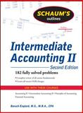 Intermediate Accounting II, Englard, Baruch, 0071611665