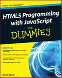 HTML5 Programming with JavaScript for Dummies 1st Edition