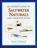 A Fly-Fisher's Guide to Saltwater Naturals and Their Imitation 9780070531666