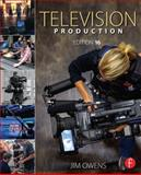 Television Production 16th Edition
