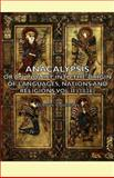 Anacalypsis - or an Inquiry into the Origin of Languages, Nations and Religions Vol Ii (1836), Godfrey Higgins, 1406751669