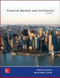 Financial Markets and Institutions, Saunders, Anthony and Cornett, Marcia Millon, 0077861663