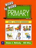 Word by Word Primary Picture Dictionary, PRENTICE HALL, 013022166X
