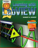 Learning with Labview, Bishop, Robert, 0201361663