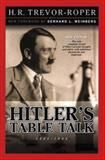 Hitler's Table Talk, 1941-1944, , 1929631669