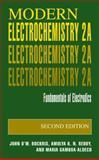 Modern Electrochemistry : Fundamentals of Electrodics, Bockris, John O'M. and Reddy, Amulya K. N., 0306461668