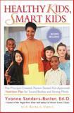 Healthy Kids, Smart Kids, Yvonne Sanders-Butler, 0399531661