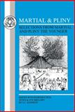 Martial and Pliny, Martial, 086292166X