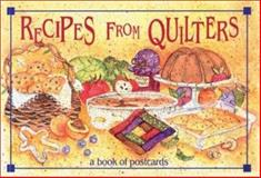 Recipes from Quilters, Good Books Staff, 1561481661