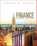 Finance : Investments, Institutions, and Management, Eakins, Stanley G., 020172166X