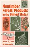 Nontimber Forest Products in the United States 9780700611669