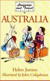 Australia, Helen Jonsen, 0781801664