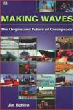 Making Waves, Jim Bohlen, 1551641666