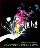Discovering the Life Span, Feldman, Robert S., 0136061672