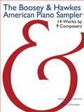 The Boosey and Hawkes American Piano Sampler, , 1480321672
