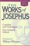 The Works of Josephus, Flavius Josephus, 1565631676