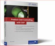 Product Cost Controlling with SAP, Jordan, John, 1592291678
