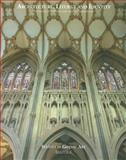 Architecture, Liturgy and Identity 9782503531670