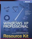 Microsoft® Windows® XP Professional 9780735621671