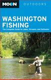 Moon Washington Fishing, Terry Rudnick, 1612381677