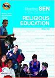 Religious Education, Dilwyn Hunt and Elisabeth Barratt-Hacking, 1843121670