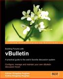 Building Forums with VBulletin, Kingsley-Hughes, 1904811671