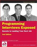 Programming Interviews Exposed, John Mongan and Noah Suojanen, 047012167X